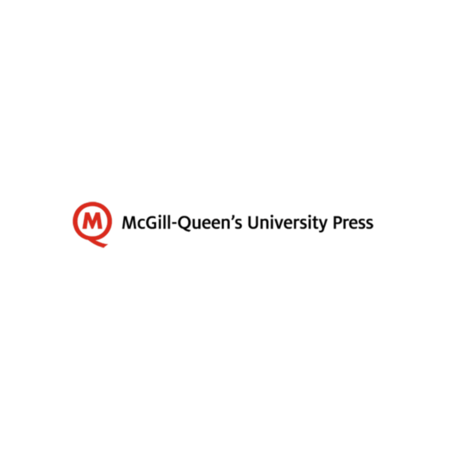 mcgill queens upress